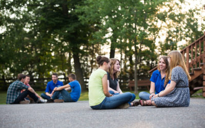 On Mission: for Young People to Encounter Christ